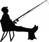 Фидерная  рыбалка.