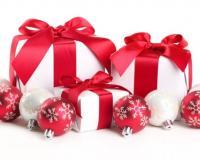 Подарки, подарочные наборы