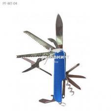 """Купить Мультиинструмент """"Следопыт"""" PF-MT-04 (11в1/Тип-Нож)"""