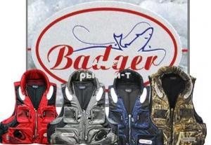 """Купить Спасательный жилет """"Badger"""" Navi AQ-302"""