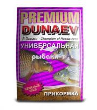 "Купить Прикормку ""DUNAEV-PREMIUM"" 1кг"