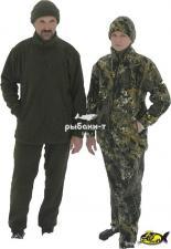 """Купить Термокостюм флисовый """"Fisherman"""" Comfort Fleece (Ткань: 100% Polyester)"""