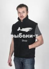 """Купить Терможилет """"Fisherman"""" Fleece Comfort"""