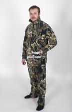"""Купить Термокостюм флисовый """"Fisherman"""" Comfort Fleece"""