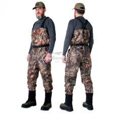Купить Вейдерсы Alaskan Scout камуфляж
