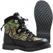 Купить Ботинки забродные Alaskan Storm Track камуфляж