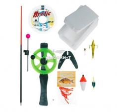 Набор для зимней рыбалки