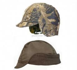 шапка +для зимней рыбалки