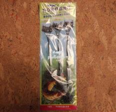 Вольфрамовые поводки дёшево