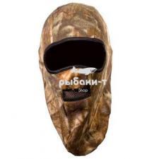 Шапка-маска Tagrider 0916-17 флис + сетка КМФ