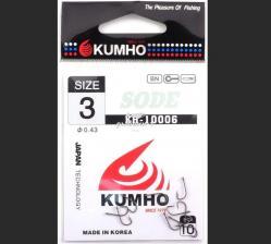 Крючки Kumho