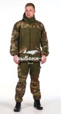 КОСТЮМ ГОРКА-3 ( мультикам)