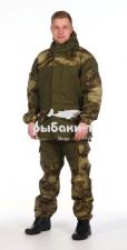 КОСТЮМ ГОРКА-3 (атак)
