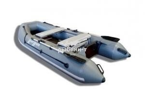 Лодка ПВХ RiverBoats RB — 300 (Киль)