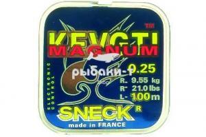 """Леска """"Sneck"""" Magnum"""