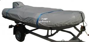 Тент транспортировочный (ткань ПВХ плотность 630гр.)