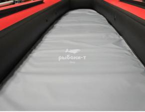 Защитный коврик в лодку НДНД (ткань ПВХ с пенополиэтиленовой вставкой)
