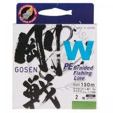 ШНУР GOSEN W 4 BRAID, 150M