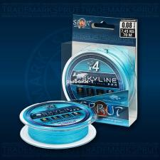 SKYLINE Ice Braid PRO 70m Crystal Blue