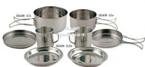 "Набор посуды ""Comfortika"" Family"