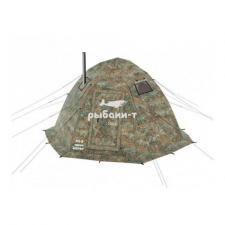 Универсальная отапливаемая палатка Берег УП-2 (мини)