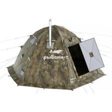 Универсальная отапливаемая палатка Берег УП-7
