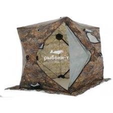 Универсальная отапливаемая палатка Берег КУБ 1,80