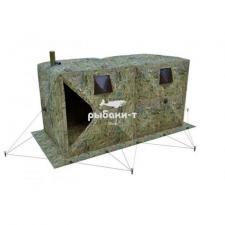 Всесезонная палатка Берег КУБОИД 3.60