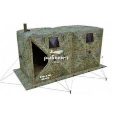 Универсальная палатка Берег Кубоид 4.40 Двухслойный