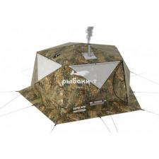 Универсальная палатка Берег Куб Пентагон Двухслойная