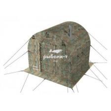 Тамбур 2х2 к палаткам серии УП