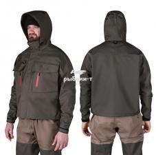 забродная куртка