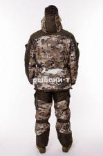 костюм для зимней рыбалки купить