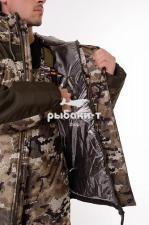 костюм для зимней охоты -45
