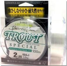 """Купить Леску """"Kumyang"""" Trout Fluorocarbon"""