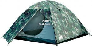 """Купить палатку """"Trek Planet"""" Alaska 3"""