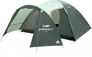 "Купить палатку ""Trek Planet"" Boston Air 4"
